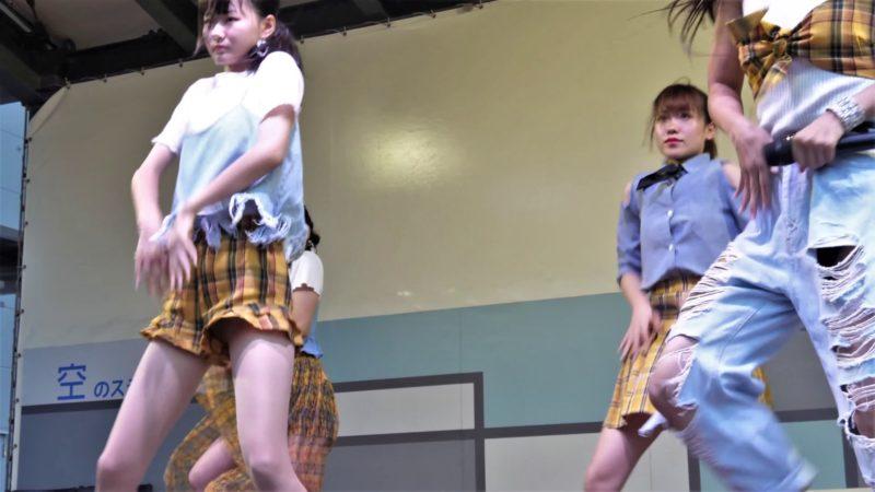 イタズラJOKER MOMO&YUKIメインカメラ 【ENDLESS MISSION】 00:21