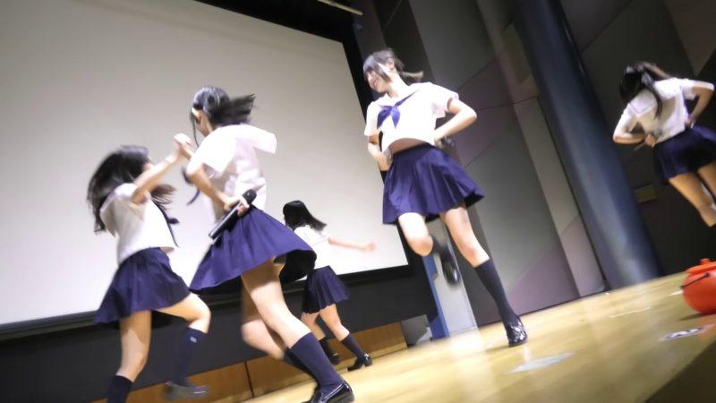 【Stella☆Blue】2019/10/22 渋谷アイドル劇場(ステブル) 00:38