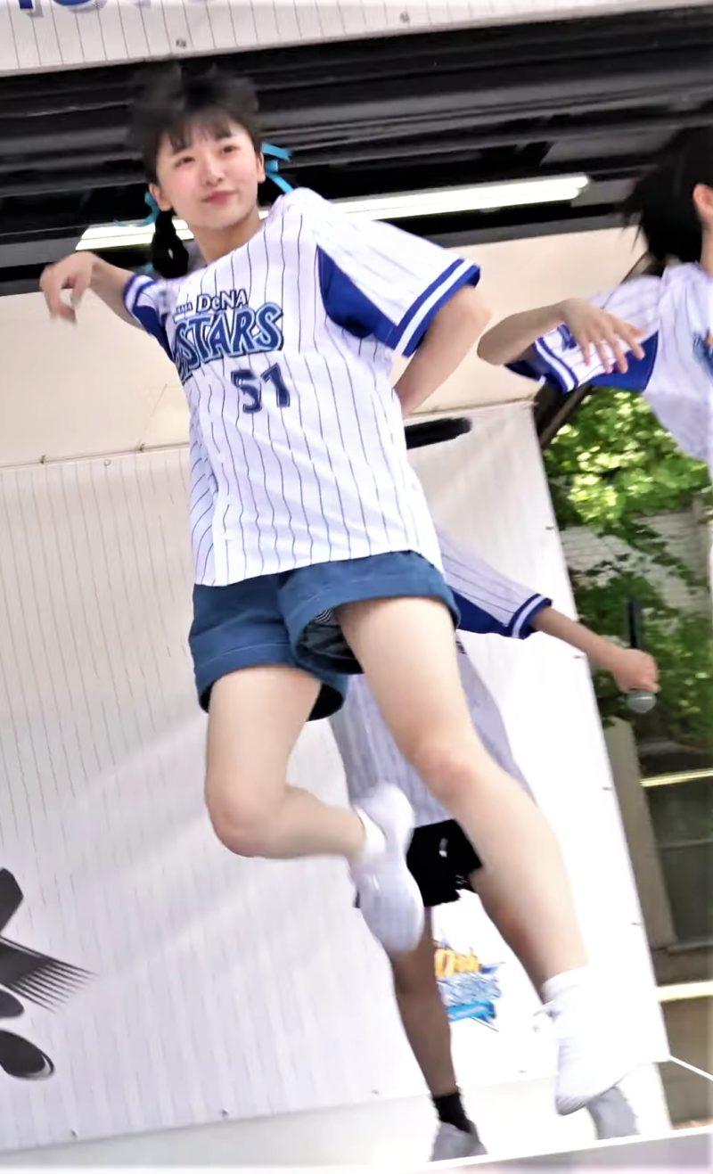 "【4K/α7Rⅲ】真っ白なキャンバス(Japanese idol group ""masshiro na canvas"")勝祭2019 B☆LIVE FESTIVAL 2019年8月18日(日) 00:54"