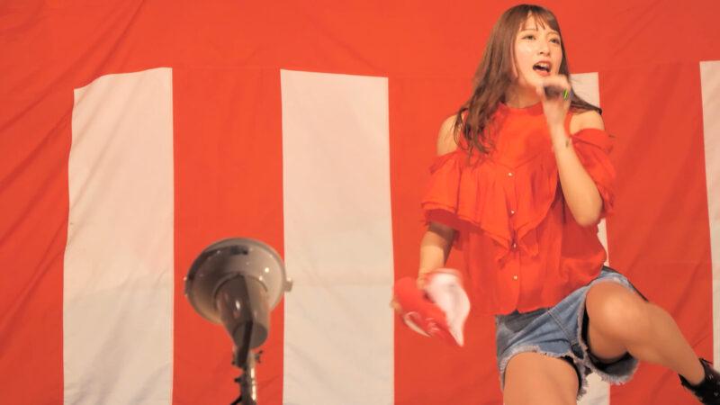 [4K]ご当地アイドルLIMITED 横手納涼祭[アイドル ライブ ステージ イベント] 02:04