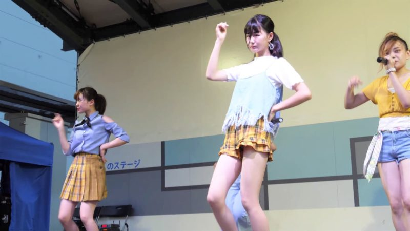イタズラJOKER MOMO&YUKIメインカメラ 【ENDLESS MISSION】 02:06