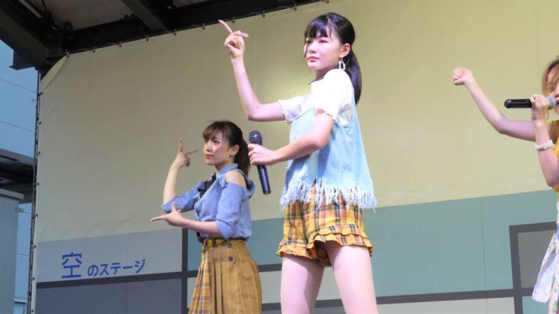 イタズラJOKER MOMO&YUKIメインカメラ 【ENDLESS MISSION】 02:15