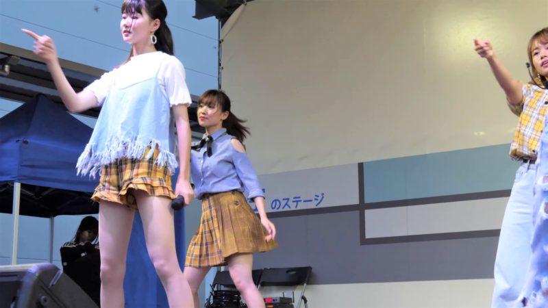 イタズラJOKER MOMO&YUKIメインカメラ 【ENDLESS MISSION】 02:46