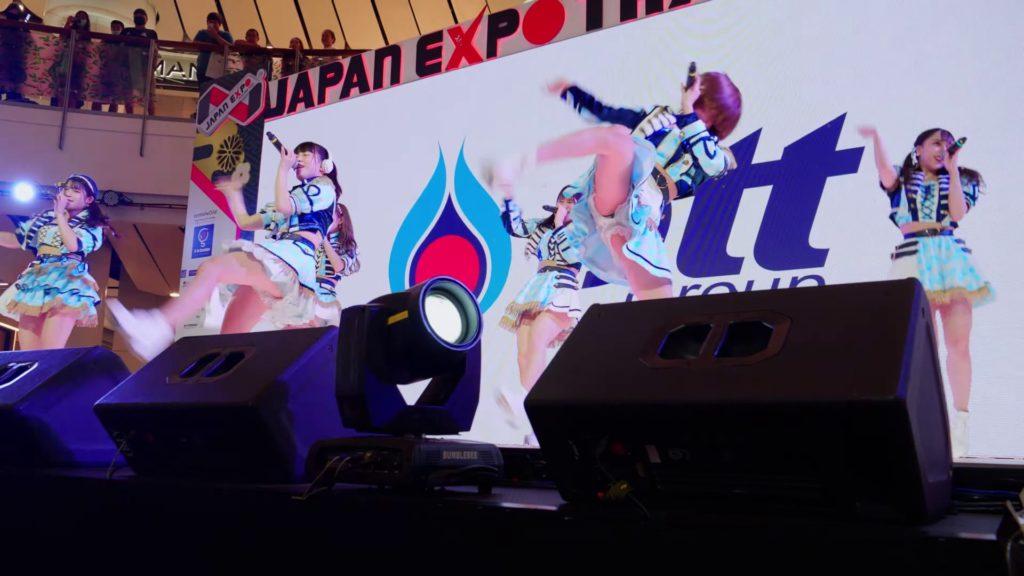 CoverGirls JAPAN EXPO(カルチャーステージ) 20200202 03:48