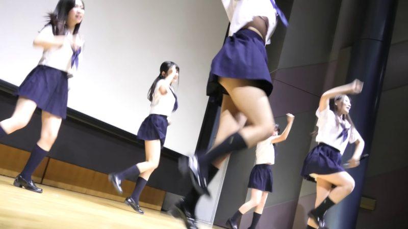 【Stella☆Blue】2019/10/22 渋谷アイドル劇場(ステブル) 04:45