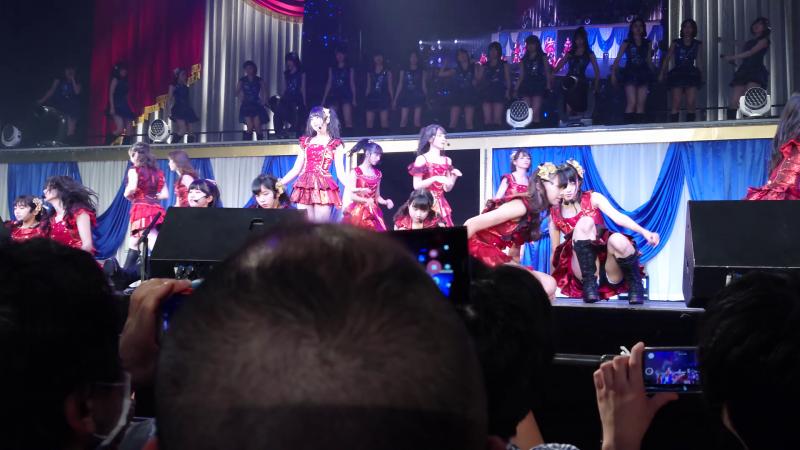 AKB48 Team8 Everybody 03:24