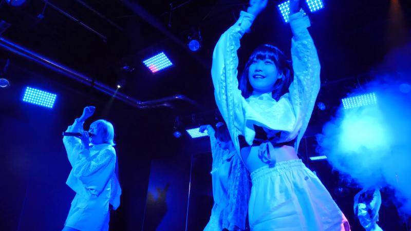プランクスターズ 2019年07月14日 Live Hall Xcross オープン記念こけら落とし無料公演 06:21