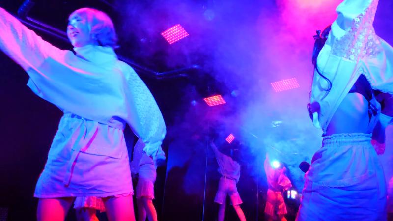 プランクスターズ 2019年07月14日 Live Hall Xcross オープン記念こけら落とし無料公演 13:32