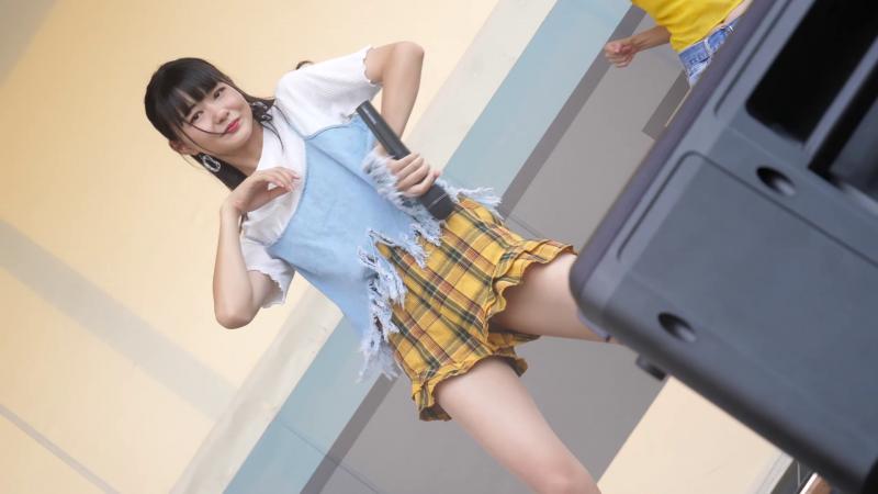 イタズラJOKER MOMO&YUKIメインカメラ 【We are Party Girl】 00:18