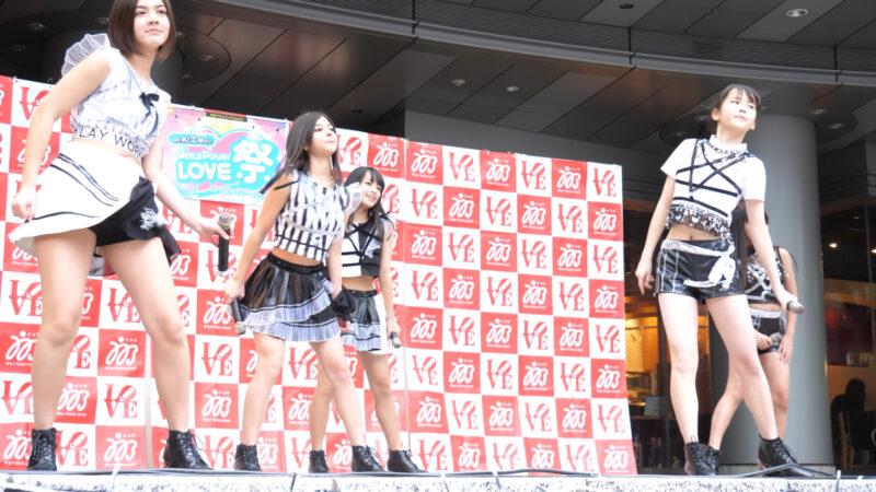 NiceToMeetYou   GIRLS POWER LOVE祭り 00:42