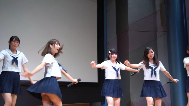 Stella☆Blue 2019年8月31日(土) 渋谷アイドル劇場 03:11