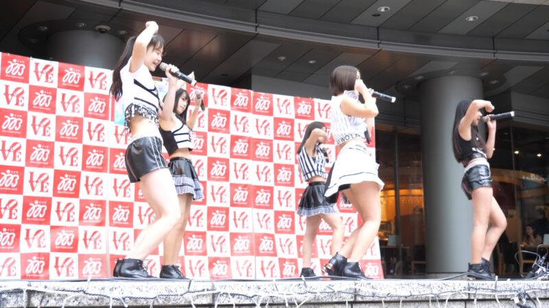 NiceToMeetYou   GIRLS POWER LOVE祭り 04:48
