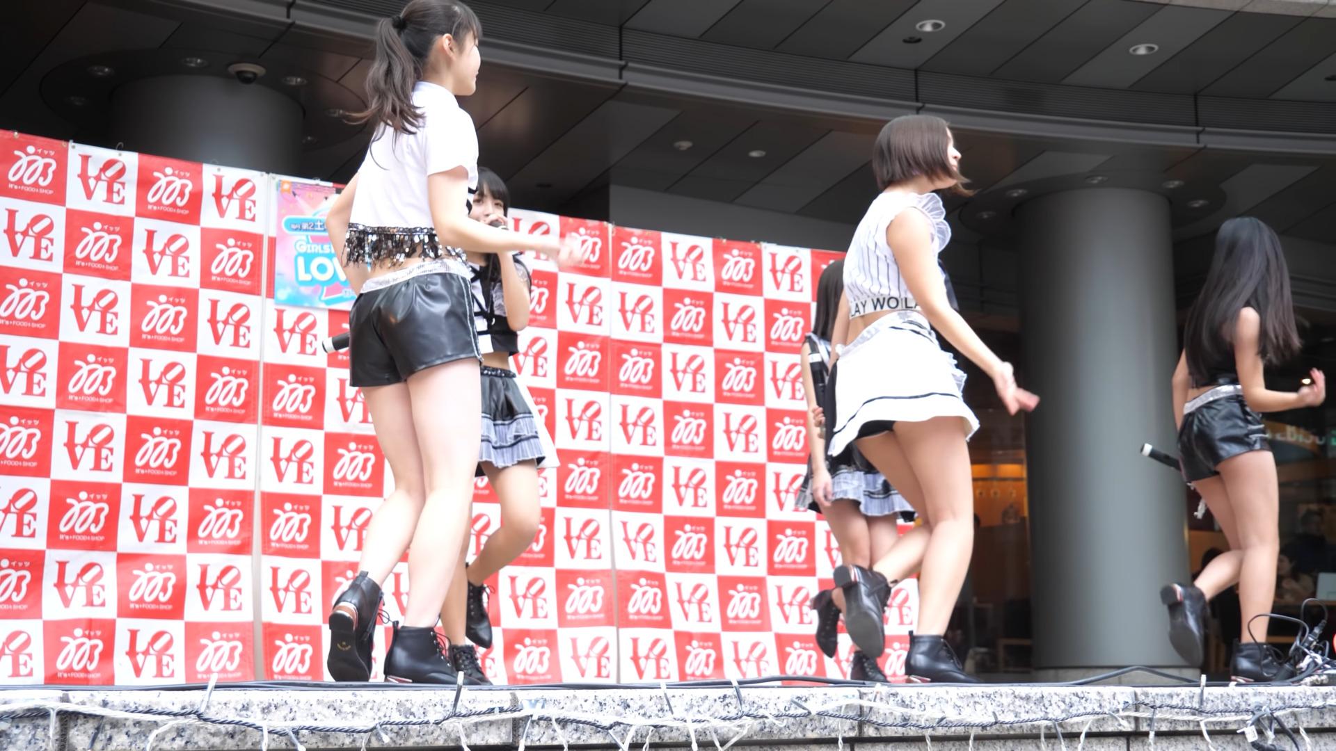 NiceToMeetYou   GIRLS POWER LOVE祭り 04:50