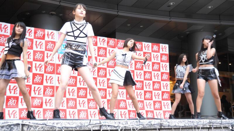 NiceToMeetYou   GIRLS POWER LOVE祭り 05:20