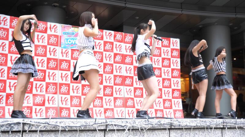 NiceToMeetYou   GIRLS POWER LOVE祭り 06:03