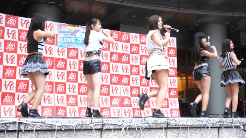 NiceToMeetYou   GIRLS POWER LOVE祭り 06:08
