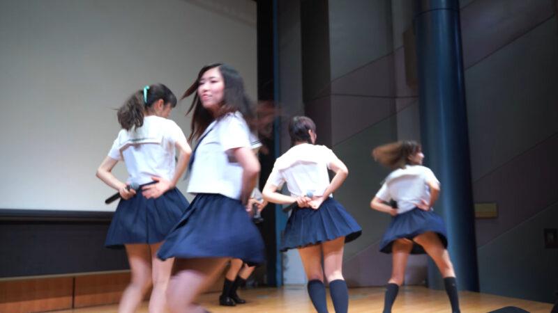 Stella☆Blue 2019年8月31日(土) 渋谷アイドル劇場 12:23