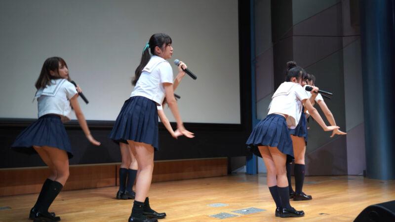 Stella☆Blue 2019年8月31日(土) 渋谷アイドル劇場 18:05