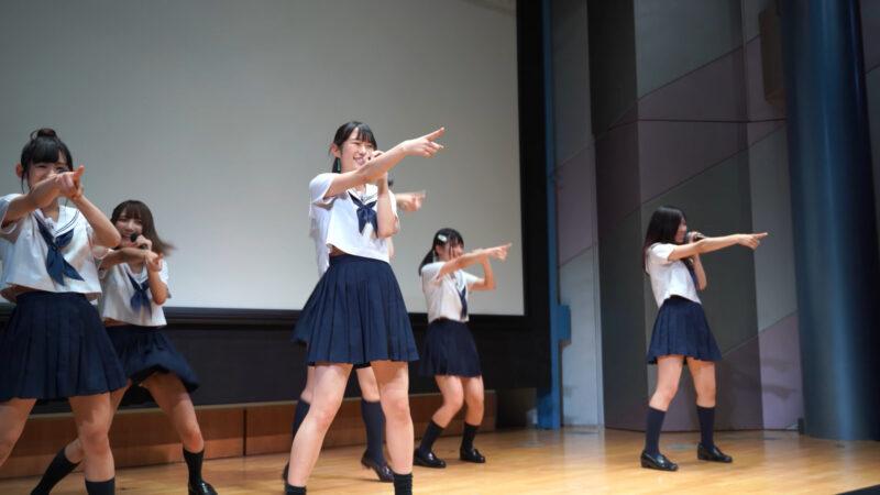 Stella☆Blue 2019年8月31日(土) 渋谷アイドル劇場 18:55