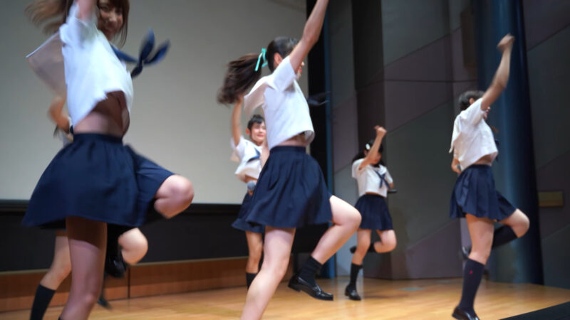 Stella☆Blue 2019年8月31日(土) 渋谷アイドル劇場 21:25
