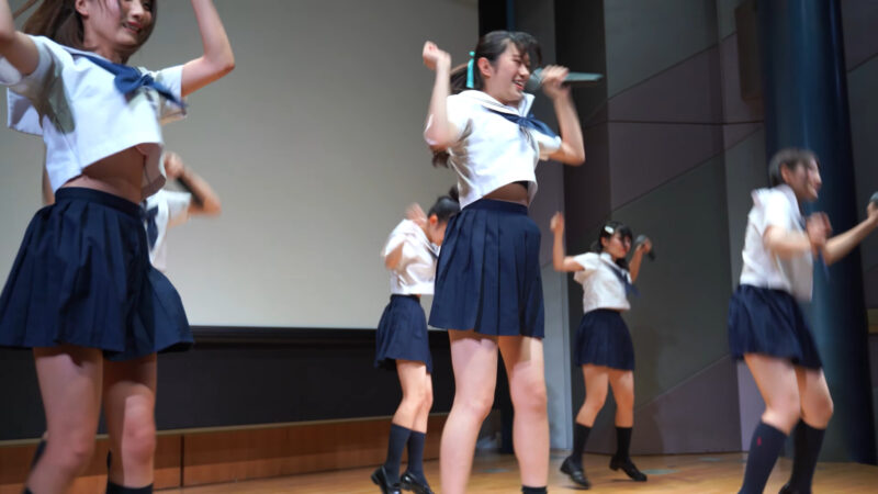 Stella☆Blue 2019年8月31日(土) 渋谷アイドル劇場 21:27