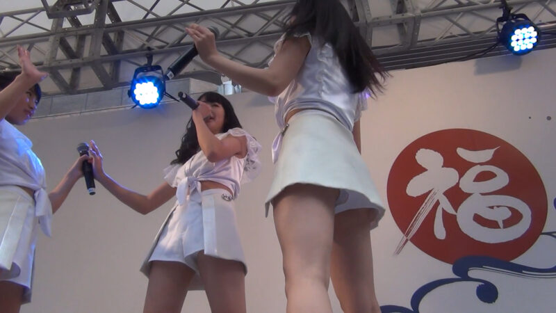 LYRA  2019年11月17日(日) FUKUOKA STREET PARTY 2019 Dance Avenue 天神きらめき通り中央ステージ 25:57