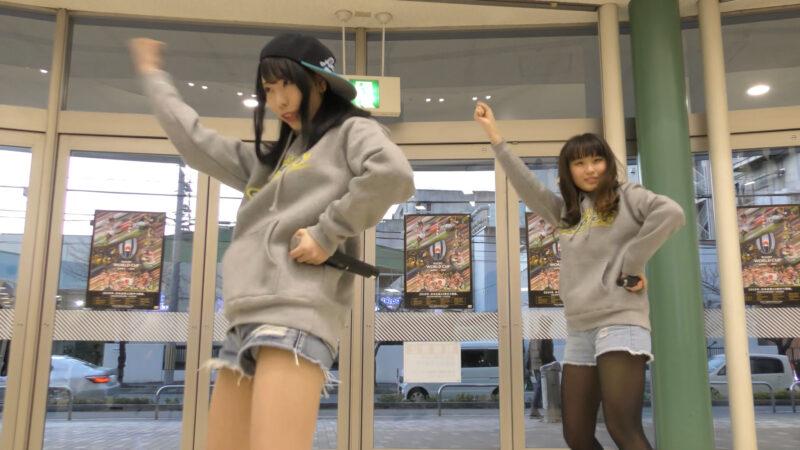 大阪flavor 【NO.1スター】 あさひカメラ 01:08