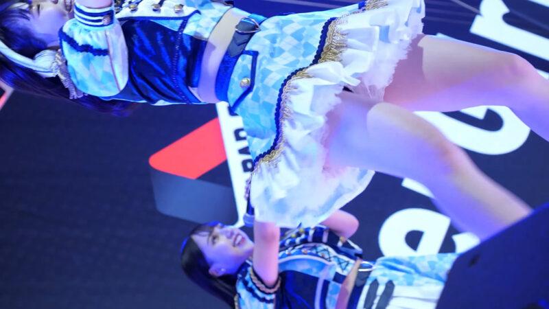 【4K】CoverGirls「hero」 2020.01.31 JAPAN EXPO THAILAND 2020(カルチャーステージ) 02:53