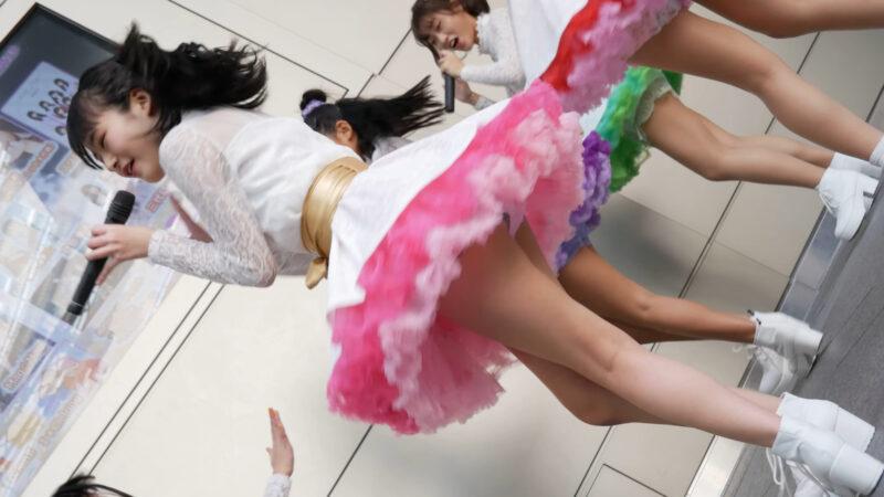 misolla 【夢の中では】 若野ななみちゃんメインカメラ 03:35