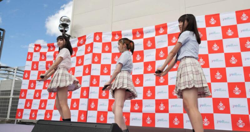 東京flavor 京都アイドルカーニバル 20181007 00:38