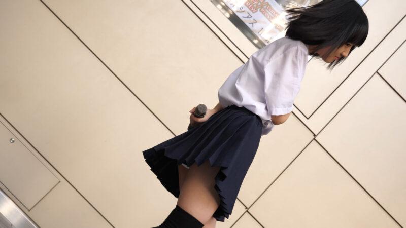 青山外苑前学院   黒沢音天(研修生)【もう誰かのせいにはしない】 01:04