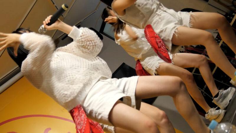【4K】ハラ塾DREAMMATE 「FUTURE IMAGE」 2019.09.14  タワーレコード横浜ビブレ店 1部 01:44