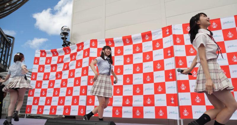 東京flavor 京都アイドルカーニバル 20181007 02:28