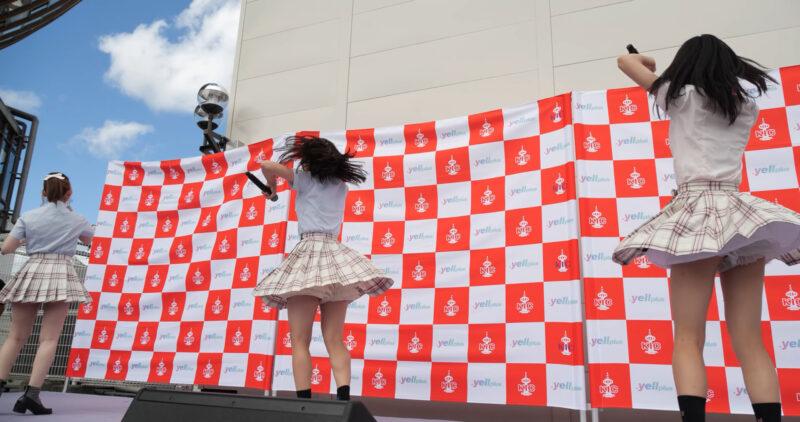 東京flavor 京都アイドルカーニバル 20181007 02:35
