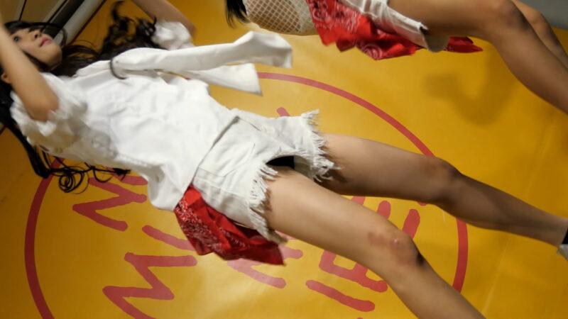 【4K】ハラ塾DREAMMATE 「FUTURE IMAGE」 2019.09.14  タワーレコード横浜ビブレ店 1部 03:56