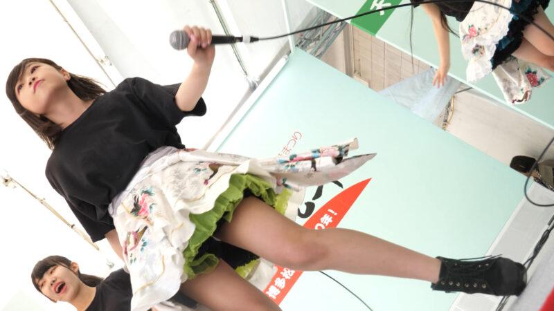 ignition↑  【ナツコイ】 天神ビブレ演舞台 04:05