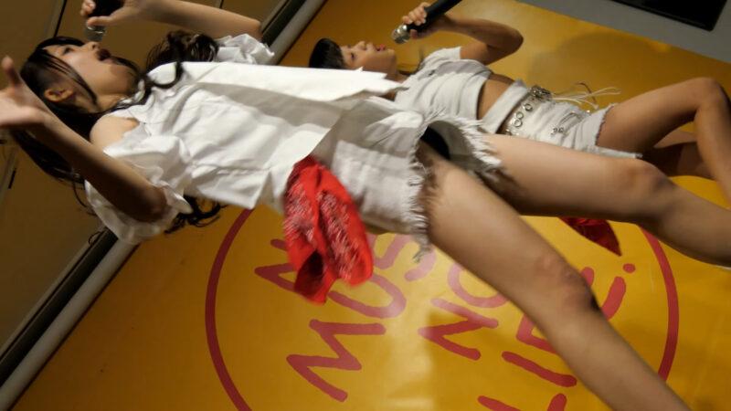 【4K】ハラ塾DREAMMATE 「FUTURE IMAGE」 2019.09.14  タワーレコード横浜ビブレ店 1部 04:07