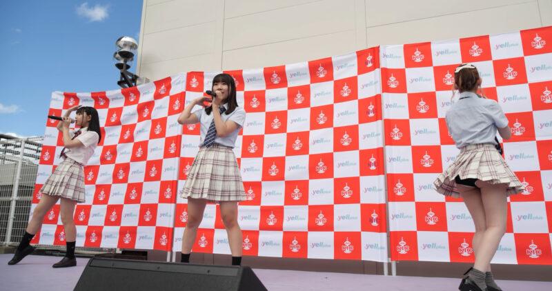 東京flavor 京都アイドルカーニバル 20181007 06:52