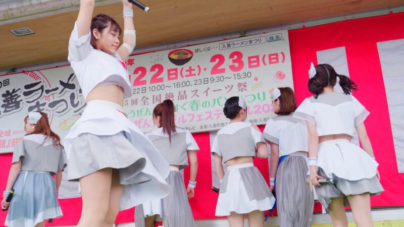 JAPANARIZM 「入善ラーメンまつり」 20200222 07:27