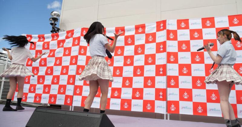 東京flavor 京都アイドルカーニバル 20181007 07:37
