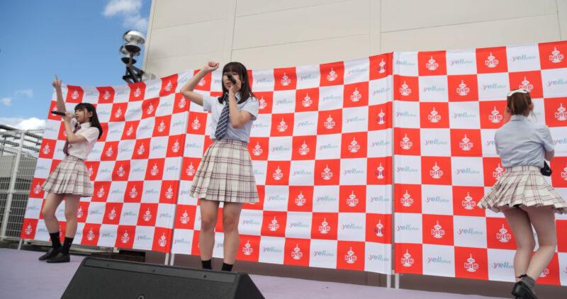 東京flavor 京都アイドルカーニバル 20181007 08:08