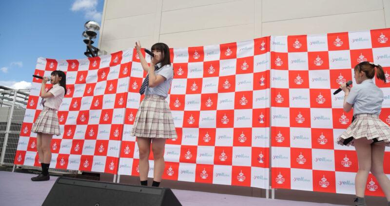 東京flavor 京都アイドルカーニバル 20181007 08:09