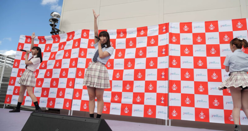 東京flavor 京都アイドルカーニバル 20181007 08:13