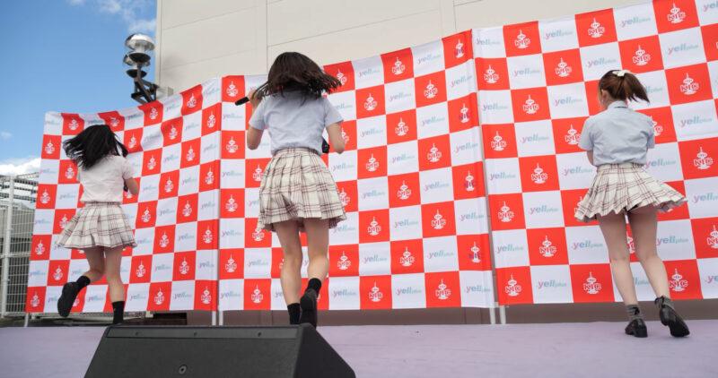 東京flavor 京都アイドルカーニバル 20181007 08:56