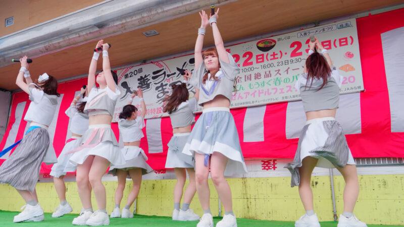 JAPANARIZM 「入善ラーメンまつり」 20200222 12:00