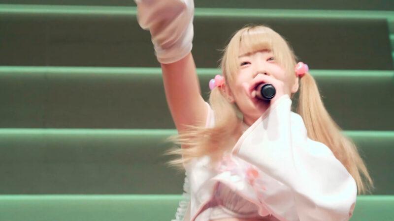 Baby♡♡Holic(ベイビーホリック) 半蔵モン!アイドル祭り 20190713 12:01