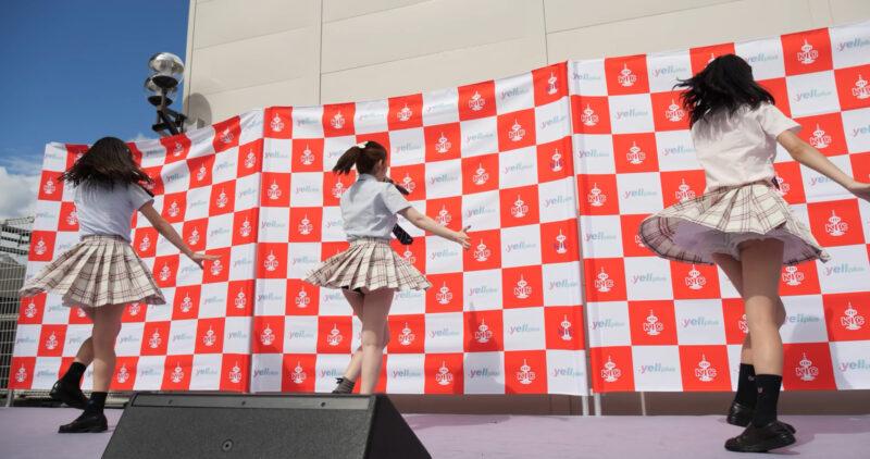 東京flavor 京都アイドルカーニバル 20181007 16:00-002