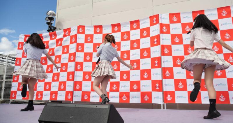 東京flavor 京都アイドルカーニバル 20181007 17:03-001