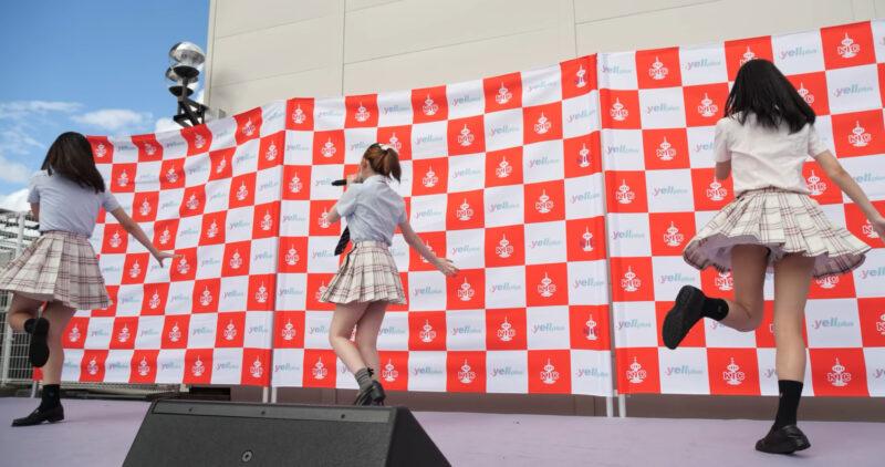 東京flavor 京都アイドルカーニバル 20181007 18:44