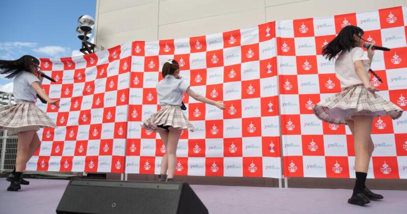 東京flavor 京都アイドルカーニバル 20181007 18:45
